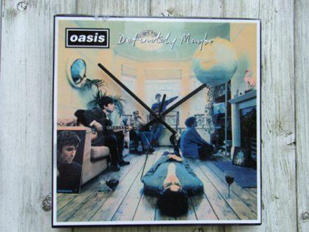 Oasis Definetley Maybe