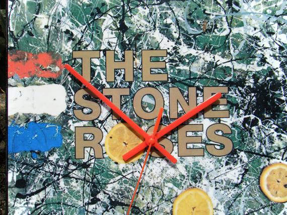 Stone Roses Album